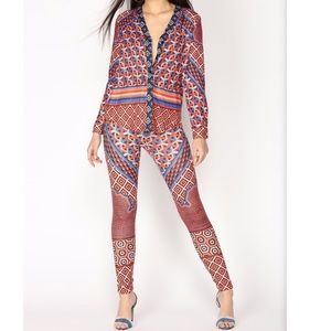 Fashion Nova Multi-Pattern Set